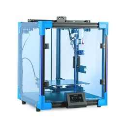 CREALITY 3D Ender-6 Printer Corexy Cubic Structure Silent Mainboard Brand Power