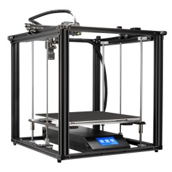 CREALITY 3D Ender-5 Plus Printer Dual Z-Axis With BL Touch Levelling Resume Print Filament Sensor