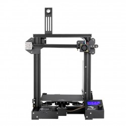 CREALITY 3D Upgrade 3D Ender-3 Pro Printer Kit Cmagnetic Bulid Plate Resume Print With 220*220*250MM Printing Size