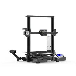 CREALITY 3D Ender-3 MAX 3D Printer With Print Size 300*300*340MM CREALITY 3D Resume Printing Filament Detect